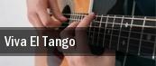 Viva El Tango tickets