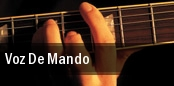 Voz De Mando Pico Rivera tickets