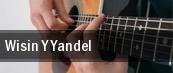 Wisin Y Yandel Uncasville tickets