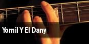 Yomil Y El Dany tickets