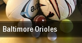 Baltimore Orioles Oriole Park At Camden Yards tickets