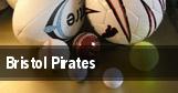 Bristol Pirates tickets