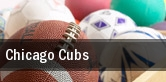 Chicago Cubs Hohokam Park tickets