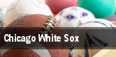 Chicago White Sox Guaranteed Rate Field tickets