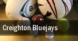 Creighton Bluejays tickets