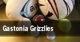 Gastonia Grizzlies tickets