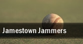 Jamestown Jammers tickets