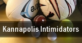 Kannapolis Intimidators tickets