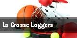 La Crosse Loggers Playoff tickets