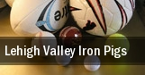 Lehigh Valley Iron Pigs Coca tickets