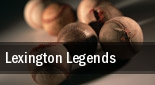 Lexington Legends tickets