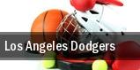 Los Angeles Dodgers Dodger Stadium tickets