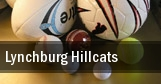 Lynchburg Hillcats tickets