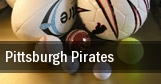 Pittsburgh Pirates Playoff tickets