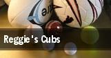 Reggie's Cubs tickets