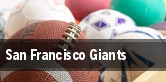 San Francisco Giants Oracle Park tickets