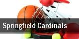 Springfield Cardinals tickets