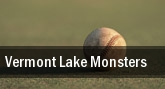 Vermont Lake Monsters tickets