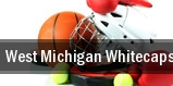 West Michigan Whitecaps tickets