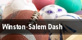 Winston-Salem Dash tickets