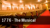 1776 - The Musical tickets