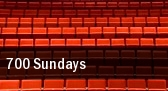 700 Sundays tickets