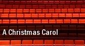 A Christmas Carol Baltimore tickets