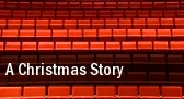 A Christmas Story Toronto tickets
