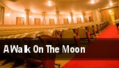 A Walk On The Moon tickets