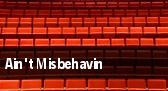 Ain't Misbehavin Brunish Hall Theatre tickets