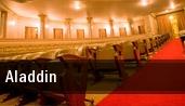 Aladdin Chicago tickets