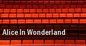 Alice in Wonderland Lancaster Performing Arts Center tickets