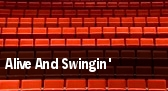 Alive And Swingin' Congress Centrum tickets