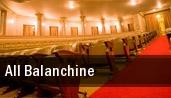 All Balanchine Phoenix Symphony Hall tickets