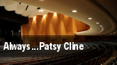 Always...Patsy Cline Lexington tickets