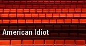 American Idiot Peoria Civic Center tickets