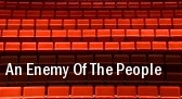 An Enemy Of The People Samuel J. Friedman Theatre tickets