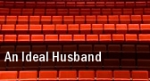 An Ideal Husband Philadelphia tickets
