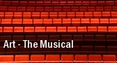 Art - The Musical California Theatre Of The Performing Arts tickets