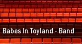 Babes In Toyland - Band Park Street Theatre tickets