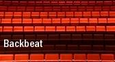 Backbeat Los Angeles tickets