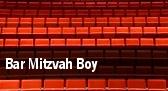 Bar Mitzvah Boy tickets