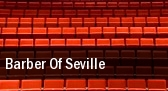 Barber Of Seville El Paso tickets