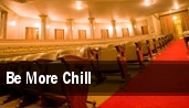 Be More Chill tickets