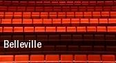 Belleville Chicago tickets
