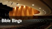 Bible Bingo tickets