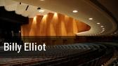 Billy Elliot BJCC Concert Hall tickets