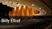 Billy Elliot Mortensen Hall tickets