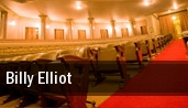 Billy Elliot Sacramento Community Center Theater tickets