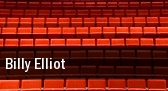 Billy Elliot San Jose Center For The Performing Arts tickets